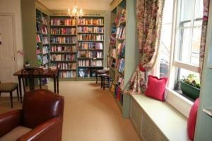 Reading Spa Room