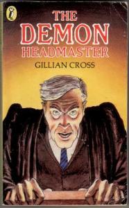 The Demons Headmaster