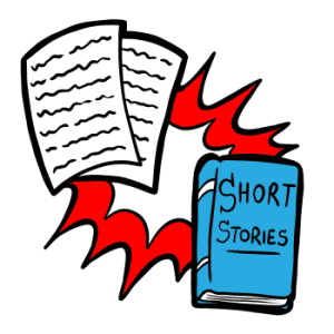 how to write a 800 word short story